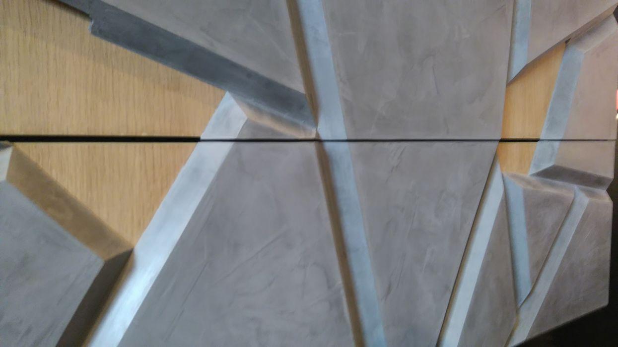 détail-commode-bloc-beton-ciré-grenoble